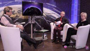 Interview bei Querdenken.TV 2016