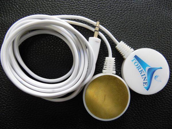 Ultraschall-Pads Torkine