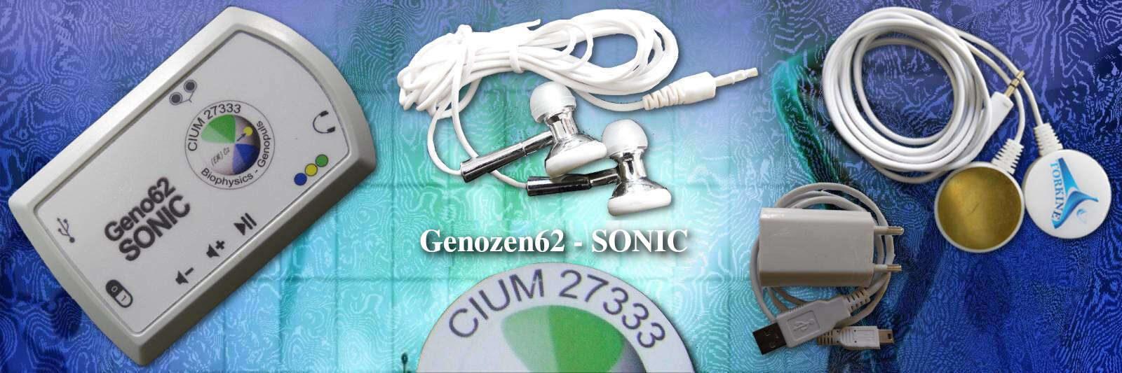 Genozen62-SONIC