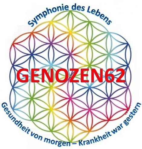 Logo Genozen62